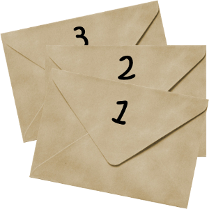 The three envelopes for succession planning